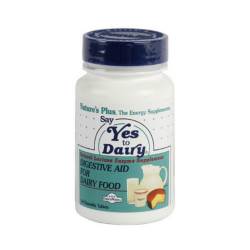 Say Yes to Dairy® 50 comp mast