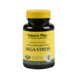 Mega-Stress 30 comp