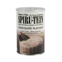 Spiru-Tein® Chocolate 476 gr