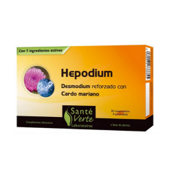Hepodium 20 comp