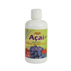 Zumo de Açai Plus™ 946 ml