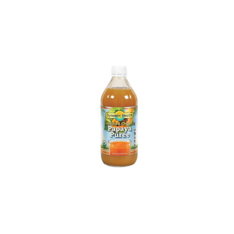 Puré de Papaya 473 ml