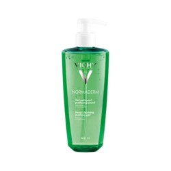 NORMADERM Gel Limpiador Purificante 400 ml
