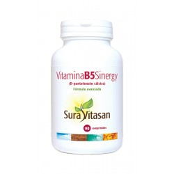 Vitamina B5 Sinergy 90 comp