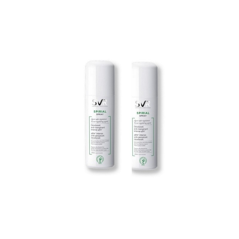 DUO SPIRIAL Spray 2x100ML