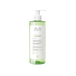 SEBIACLEAR Gel Moussant 200ml