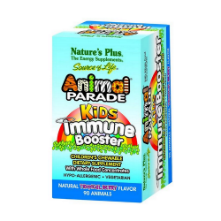 Animal Parade® Kids Immune Booster90 comp mast