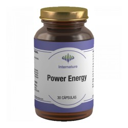 POWER ENERGY 30 caps