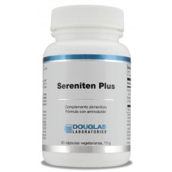 Sereniten Plus 30 caps. veg