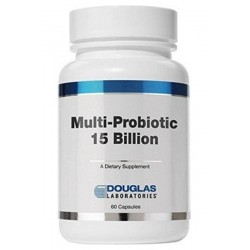 Multi-Probiotic 15 Billones 60 caps