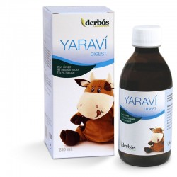 YARAVI  DIGEST 250 ml