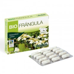 BIOFRANGULA 30 caps 300mg