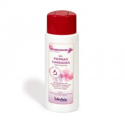 TRANCISVID GEL PIERNAS CANSADAS 250ml