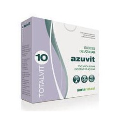 Totalvit 10 AZUVIT  1405mg 28 compr
