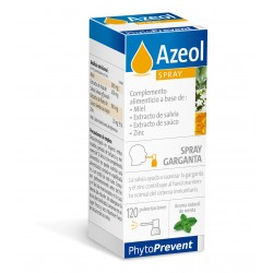AZEOL SPRAY 15 ml