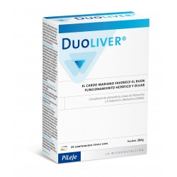 DUOLIVER 24 comp