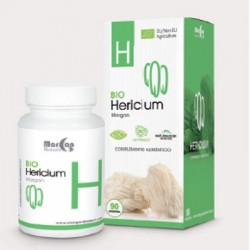 BIO HERICIUM MARGAN  90 comp