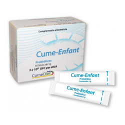 Cume Enfant 30 sticks