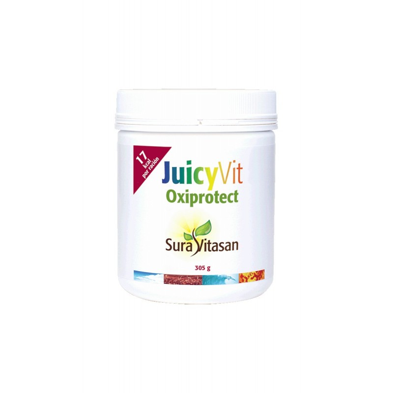 JuicyVit Oxiprotect 305 gr