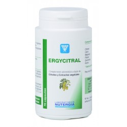 ERGYCITRAL 70 caps