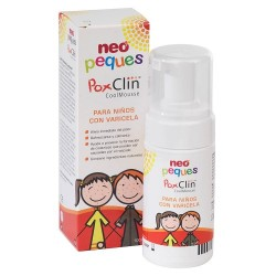 NEO PEQUES POXCLIN 100 ml