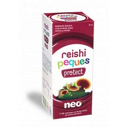 REISHI PEQUES PROTECT NEO 150 ml