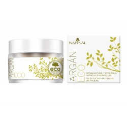 CREMA DE ARGAN NATURAL ECO