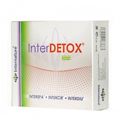 INTERDETOX PACK.