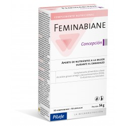 FEMINABIANE CONCEPCION 30 comp - 30 caps