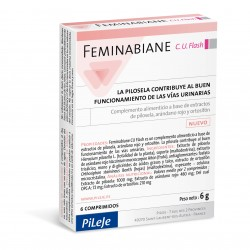 FEMINABIANE C.U.  FLASH 6 comp