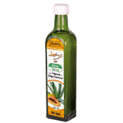 VITALOE ZUMO (aloe y papaya) 500 ml