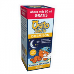 OSITO SANITO DORMILON 200 ml