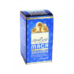MACA 60 caps ESTADO PURO