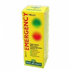 EMERGENCY crema 50 ml NATURANDO