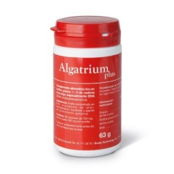 ALGATRIUM PLUS (350 mg DHA) 90 perlas