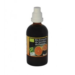 Bio Extracto de Pomelo frasco 100 ml