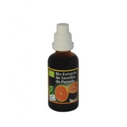 Bio Extracto de Pomelo frasco 50 ml