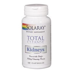 TOTAL CLEANSE KIDNEYS 60 caps
