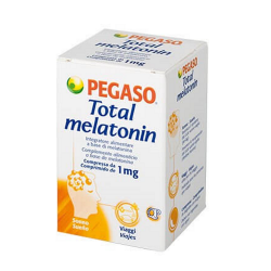 TOTAL MELATONINA 1 mg 180 comprimidos