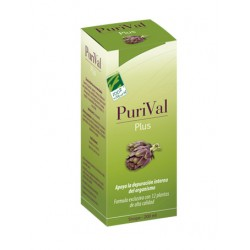 Purival® PLUS frasco de 200 ml.