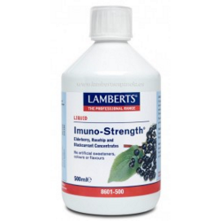 IMUNO STRENGTH 500 ml