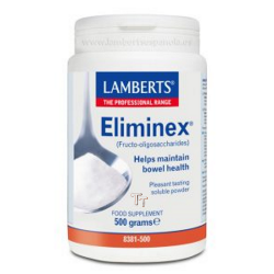 ELIMINEX (Laxante Natural) 500 gr