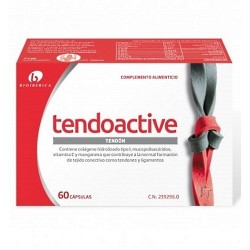 TENDOACTIVE 60 capsulas