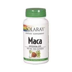 MACA 525 mg 100 caps