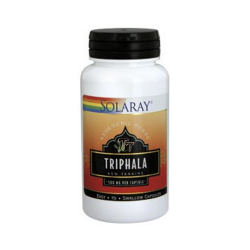 TRIPHALA 500 mg  60 caps