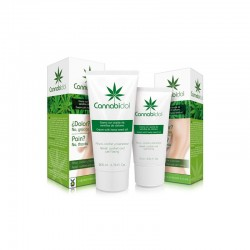 Cannabidol Crema 75 ml