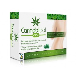 Cannabidol Oral 30 perla de 675 mg