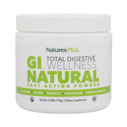 GI Natural Powder polvo 174 gr