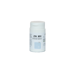 ZIN MIX 60 comprimidos de 250 mg