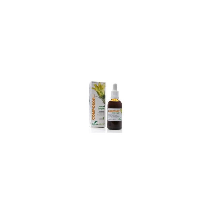 Composor 11 ANANAS COMPLEX   50 ml